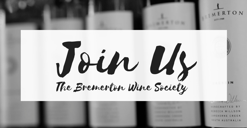 Join Us Bremerton Wine Society