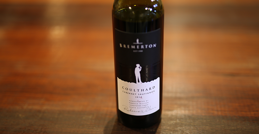 Bremerton Wines Coulthard