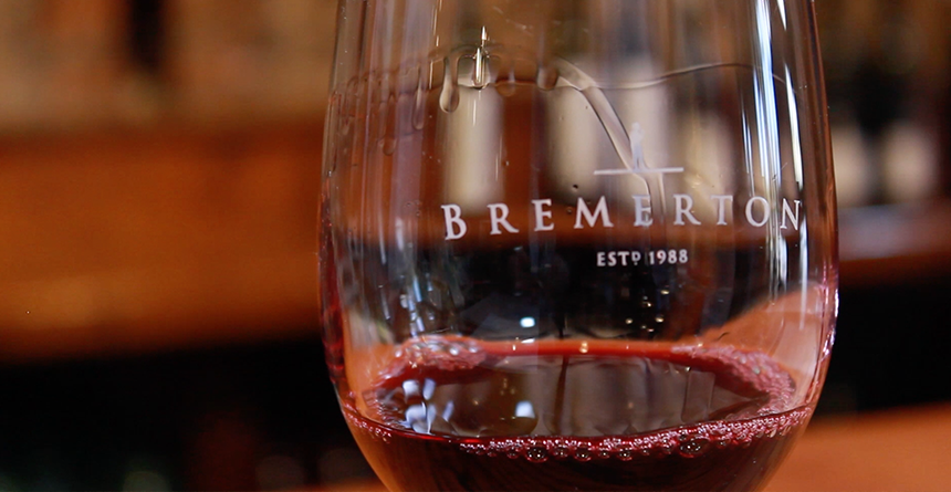 Bremerton Wines Old Adam