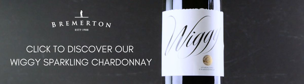 Click to discover our Wiggy Sparkling Chardonnay