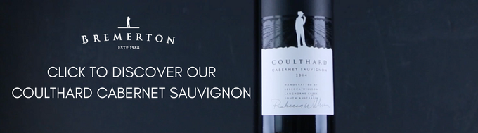 Click to discover our Coulthard Cabernet Sauvingon