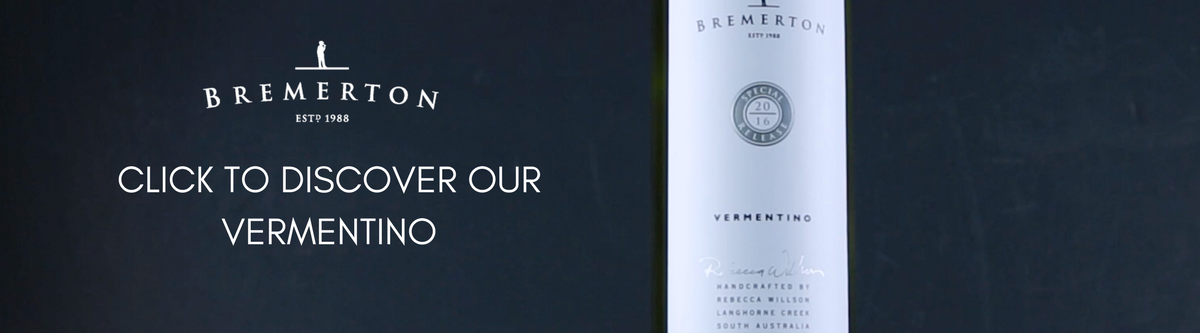 Click to discover our Vermentino