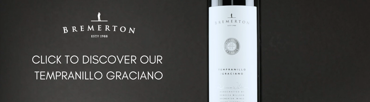 Click to discover our Tempranillo Graciano