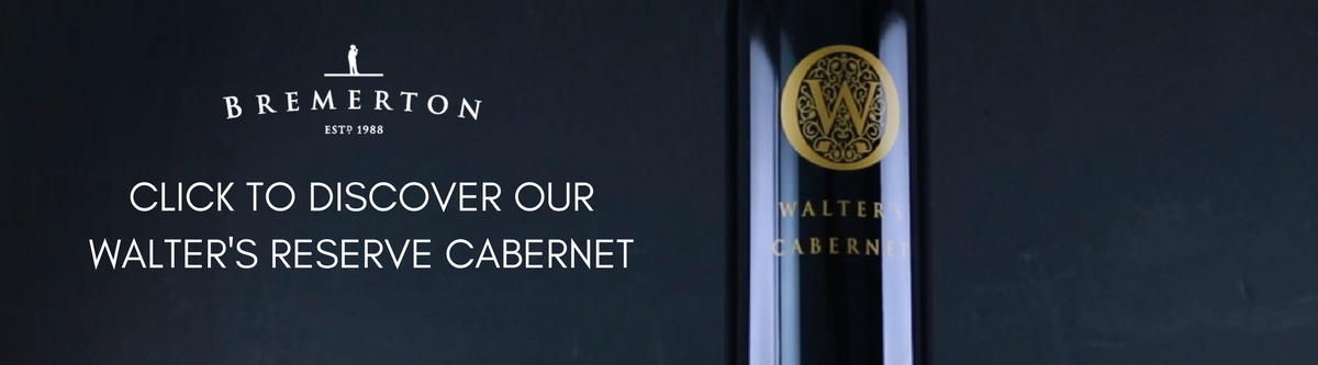 Click to discover Walter's Reserve Cabernet