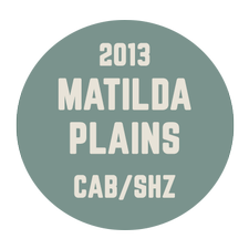Matilda Plains Cabernet/Shiraz