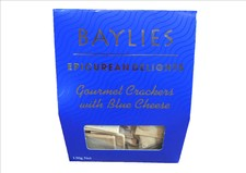 Produce- Crackers - Baylies Gourmet Crackers