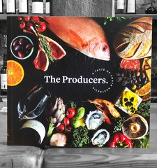 The Producers Publication Image